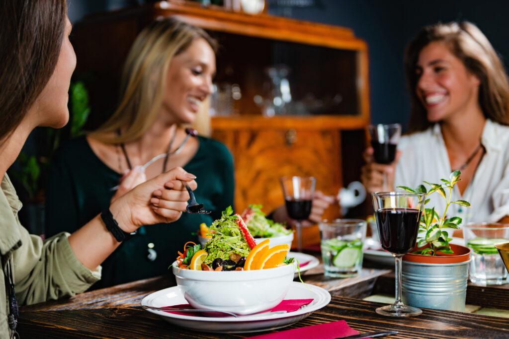 Best Vegan Restaurants in Auckland, New Zealand