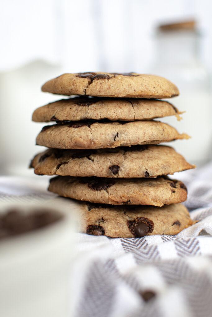 Vegan white bean cookie recipe